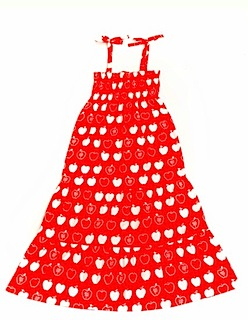 Summer Dresses by Aunty Ollie