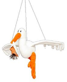 Bird Mobiles by Kalikå
