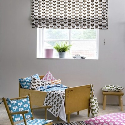 Supercool Blackout Blinds from Living Funky