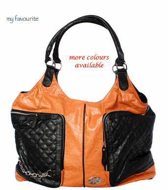 Max C London Handbags for Style on a Budget