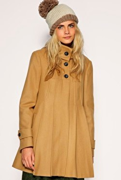Great Autumn Winter Coat Hunt '10: Mama Coats at ASOS