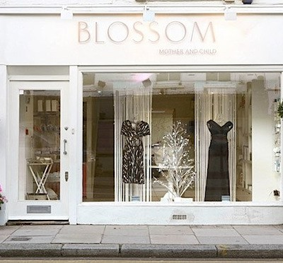Tiddley Pom Free Baby Massage Event at Blossom Mother and Child – Sept 26th
