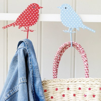 Hot Buy of the Day: Bird Hooks