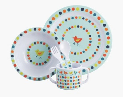 Hot Buy of the Day: Tweet Dining Set