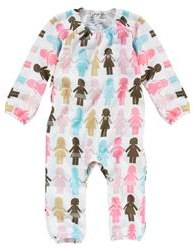 DwellStudio Organic Baby Clothing Has Arrived!