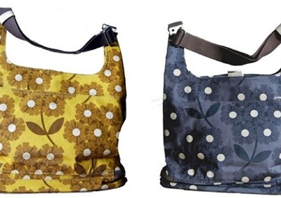 New Season Orla Kiely Changing Bags