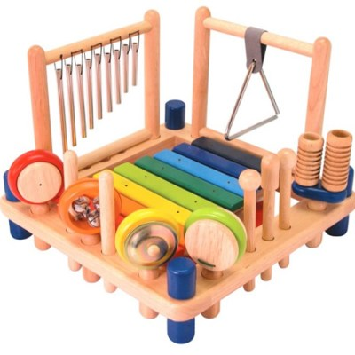 10 Best: percussion instruments for toddlers