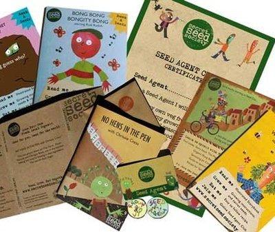 10 best: gardening goodies for kids