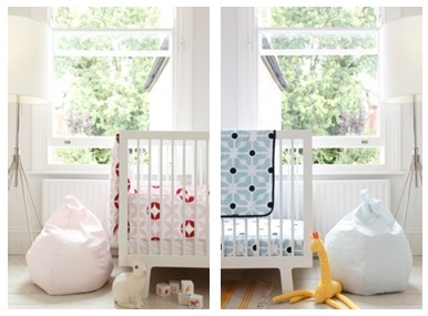 New: Olli Ella Bedding Collection