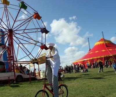 Cool Spot: Alex James Presents Harvest 2011