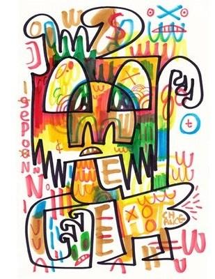 Jon Bergerman Prints