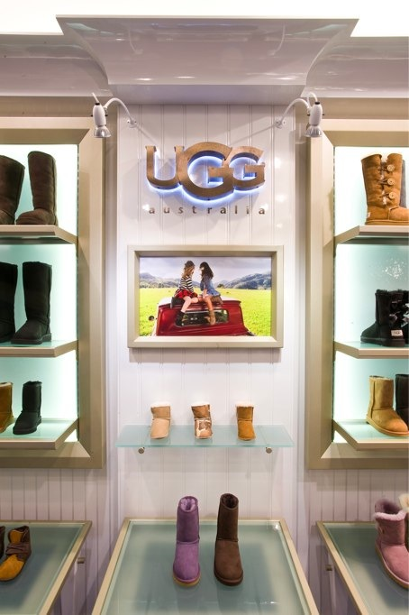 UGG Step2wo Selfridges London