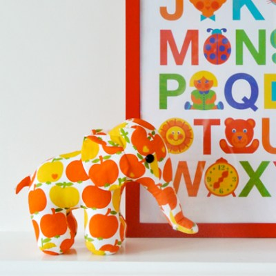 Hot! ByGraziela elephants