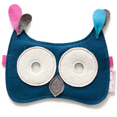 Frida's Tierchen felt animal masks