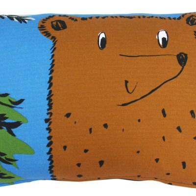 Becky Baur Cushions