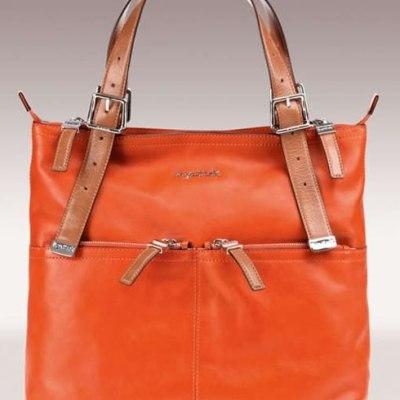 Covetable: Sugarjack Lily Tote Bag