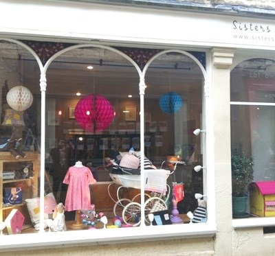 Sisters Guild shop and birthday bonanza – 25% off until Monday for BG readers