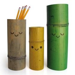 Acne Bamboo dolls