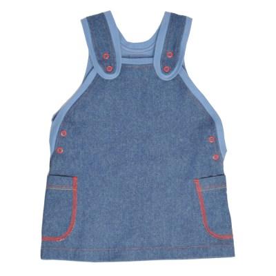 Immink Kids organic childrenswear