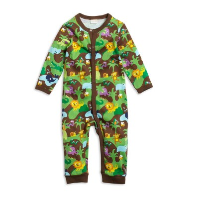 Hot on the high street: Lindex jungle babygro