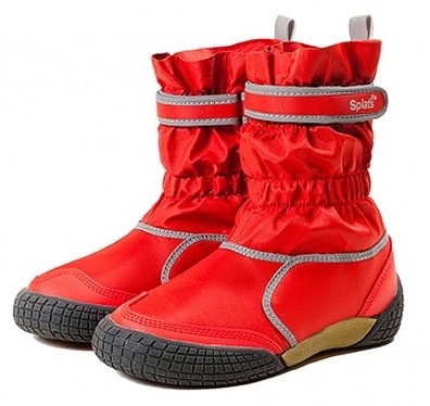 Bargain alert! Splats rain boots on offer on Casabu