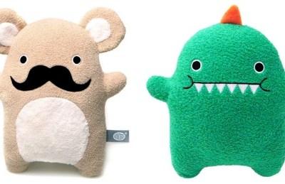Noodoll plush toys