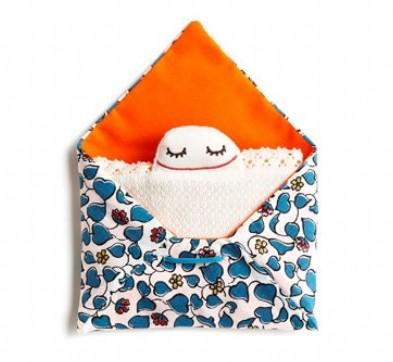 Raplapla comfort blanket