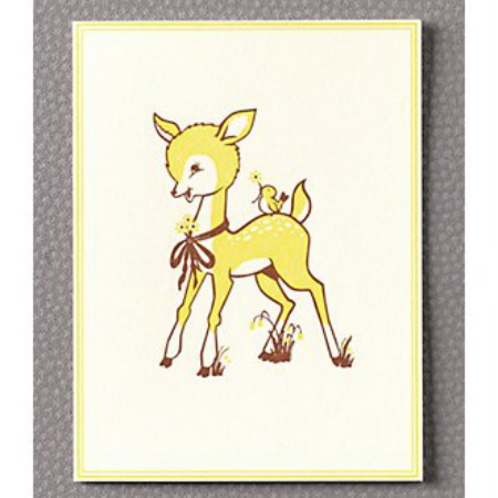 Darling Fawn, Hello!Lucky