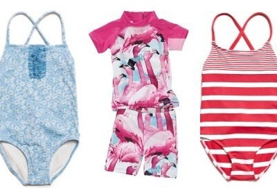 Swimwear for toddlers