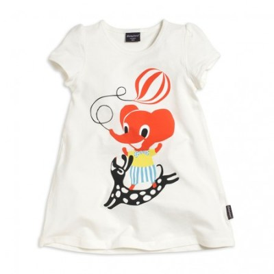 Hot on the high street: Littlephant at Lindex goes large