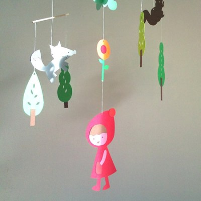 10 best: Baby mobiles on Etsy