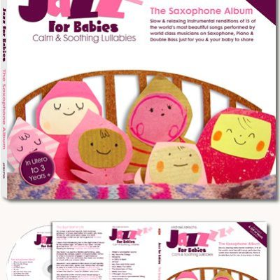 Jazz For Babies albums by Michael Janisch