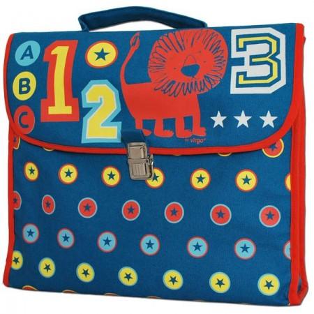 Coq en Pate school bag