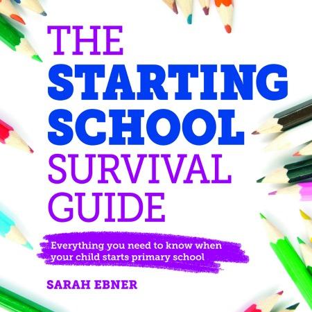 Starting School Books from Bambino Goodies 6