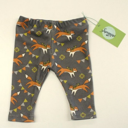 Superyana trousers
