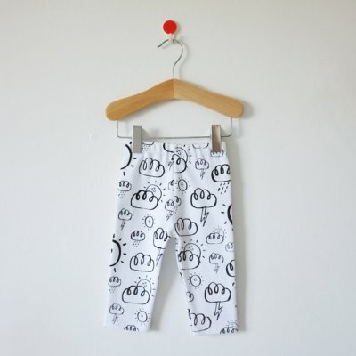 Hiyakee organic childrenswear