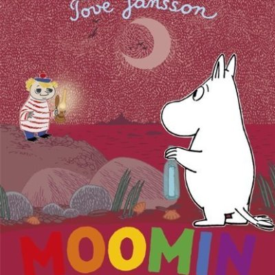 Hot buy: Moomin Adventures Set at The Book People