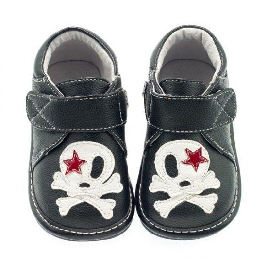 Baby Shoes J&L