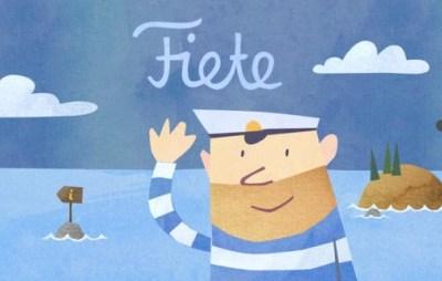 Cool app: Fiete