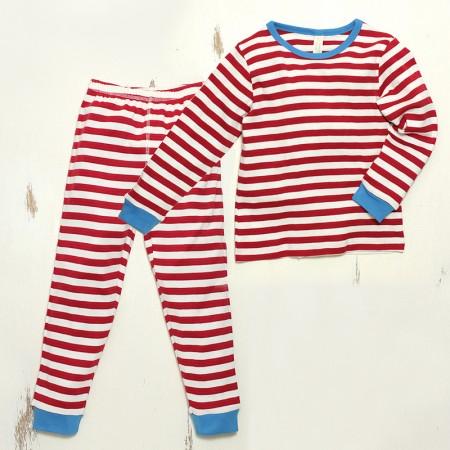 Sense Organics pyjamas