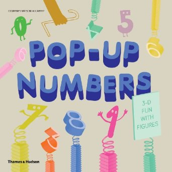 Pop-up Numbers