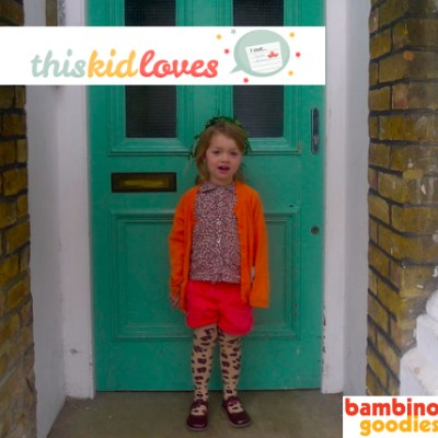 This Kid Loves… Violet Pearl, 4 and three quarters