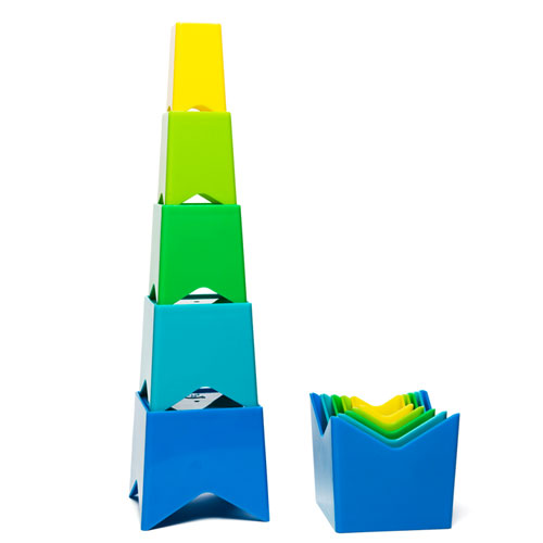 Kid O Stack & Nest Cups