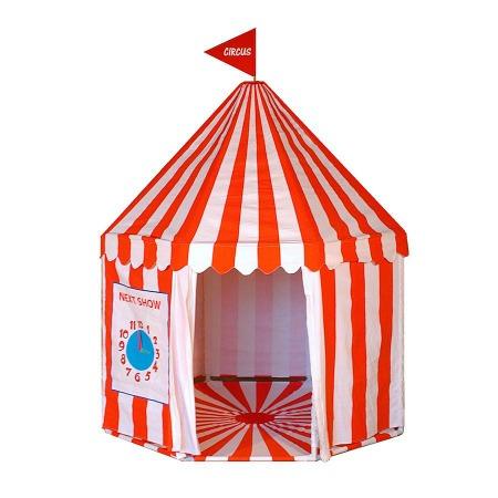 Lilac Coast Circus Tent