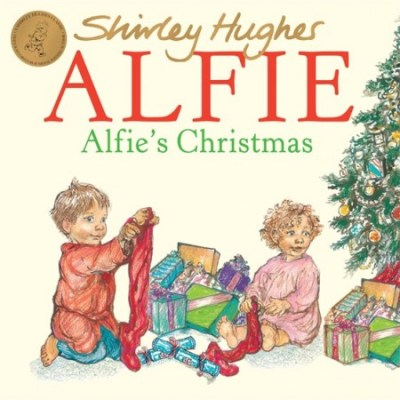 Five fab… Christmassy stories