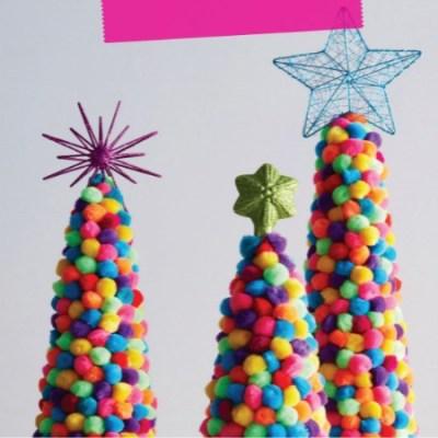 Christmas 12 Best: Crafts