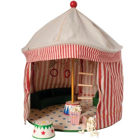 Maileg circus tent