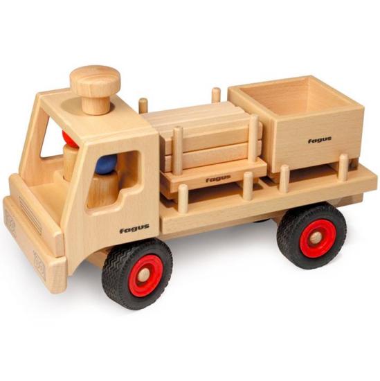 Fagus Pallet Truck