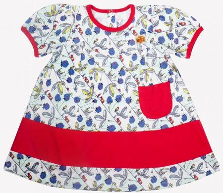 Modeerska Huset dress