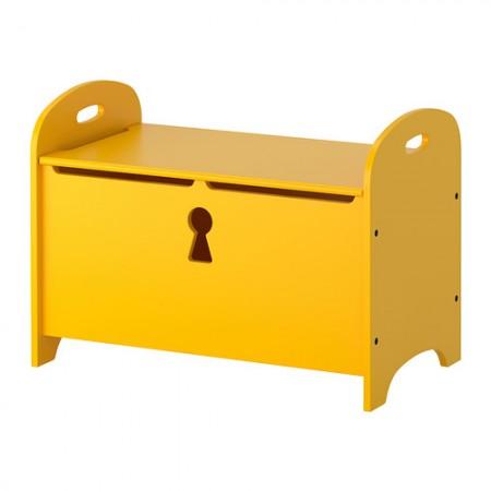 Ikea bench